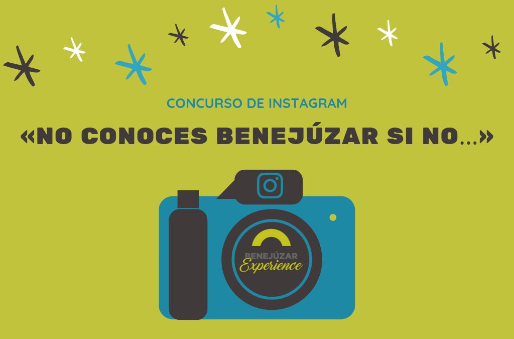 Convocado un concurso de Instagram para jóvenes de entre 14 y 30 años